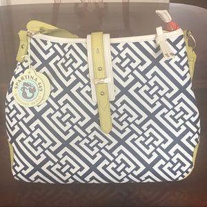 Handbags - Spartina 449 Haig Point Buckle Hobo